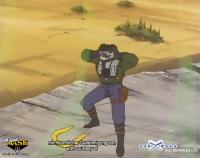 M.A.S.K. cartoon - Screenshot - The Artemis Enigma 265