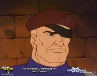 M.A.S.K. cartoon - Screenshot - The Artemis Enigma 091