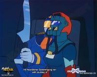 M.A.S.K. cartoon - Screenshot - Video VENOM 778