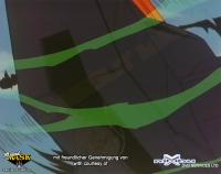 M.A.S.K. cartoon - Screenshot - The Artemis Enigma 273