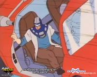 M.A.S.K. cartoon - Screenshot - The Artemis Enigma 197