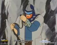M.A.S.K. cartoon - Screenshot - The Artemis Enigma 312