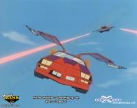 M.A.S.K. cartoon - Screenshot - The Artemis Enigma 560