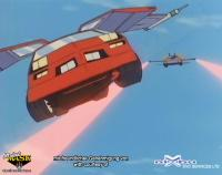 M.A.S.K. cartoon - Screenshot - The Artemis Enigma 561