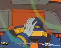 M.A.S.K. cartoon - Screenshot - The Artemis Enigma 254