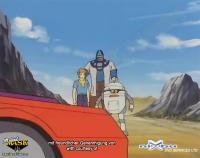 M.A.S.K. cartoon - Screenshot - The Artemis Enigma 346