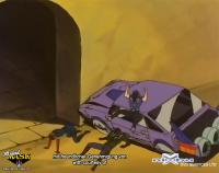 M.A.S.K. cartoon - Screenshot - The Artemis Enigma 617