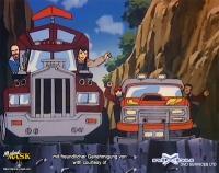 M.A.S.K. cartoon - Screenshot - Video VENOM 536