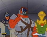 M.A.S.K. cartoon - Screenshot - The Artemis Enigma 508