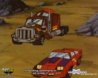 M.A.S.K. cartoon - Screenshot - The Artemis Enigma 552