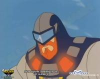 M.A.S.K. cartoon - Screenshot - The Artemis Enigma 203