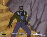 M.A.S.K. cartoon - Screenshot - The Artemis Enigma 204