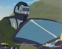 M.A.S.K. cartoon - Screenshot - The Artemis Enigma 446