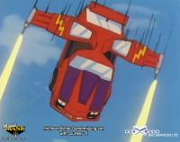 M.A.S.K. cartoon - Screenshot - The Artemis Enigma 576