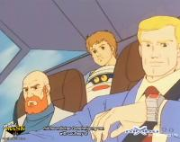 M.A.S.K. cartoon - Screenshot - The Artemis Enigma 101