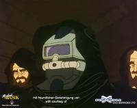 M.A.S.K. cartoon - Screenshot - The Artemis Enigma 139