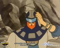 M.A.S.K. cartoon - Screenshot - The Artemis Enigma 283