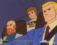 M.A.S.K. cartoon - Screenshot - The Artemis Enigma 098