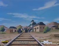 M.A.S.K. cartoon - Screenshot - Video VENOM 229