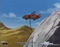 M.A.S.K. cartoon - Screenshot - The Artemis Enigma 332