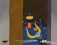 M.A.S.K. cartoon - Screenshot - The Artemis Enigma 499