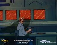 M.A.S.K. cartoon - Screenshot - Video VENOM 007