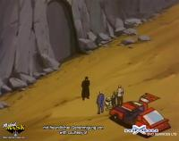 M.A.S.K. cartoon - Screenshot - The Artemis Enigma 121