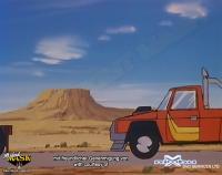 M.A.S.K. cartoon - Screenshot - Video VENOM 341