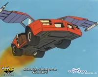 M.A.S.K. cartoon - Screenshot - The Artemis Enigma 567
