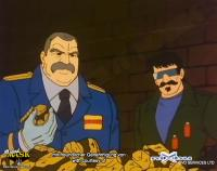 M.A.S.K. cartoon - Screenshot - The Artemis Enigma 084