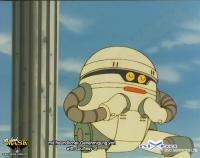 M.A.S.K. cartoon - Screenshot - The Artemis Enigma 053