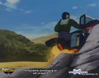 M.A.S.K. cartoon - Screenshot - The Artemis Enigma 457