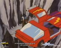 M.A.S.K. cartoon - Screenshot - The Artemis Enigma 307