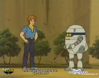 M.A.S.K. cartoon - Screenshot - The Artemis Enigma 391