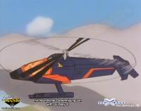 M.A.S.K. cartoon - Screenshot - The Artemis Enigma 224