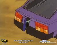 M.A.S.K. cartoon - Screenshot - The Artemis Enigma 524