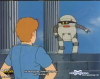 M.A.S.K. cartoon - Screenshot - The Artemis Enigma 060
