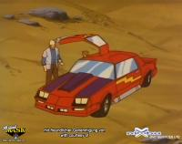 M.A.S.K. cartoon - Screenshot - The Artemis Enigma 162