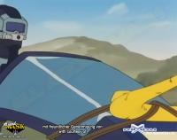 M.A.S.K. cartoon - Screenshot - The Artemis Enigma 445