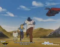 M.A.S.K. cartoon - Screenshot - The Artemis Enigma 342