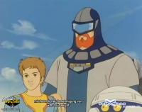 M.A.S.K. cartoon - Screenshot - The Artemis Enigma 349