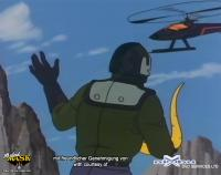 M.A.S.K. cartoon - Screenshot - The Artemis Enigma 243
