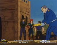 M.A.S.K. cartoon - Screenshot - The Artemis Enigma 418