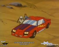 M.A.S.K. cartoon - Screenshot - The Artemis Enigma 166