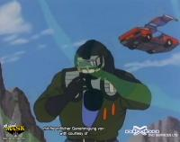 M.A.S.K. cartoon - Screenshot - The Artemis Enigma 248