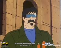 M.A.S.K. cartoon - Screenshot - The Artemis Enigma 420