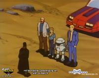 M.A.S.K. cartoon - Screenshot - The Artemis Enigma 108