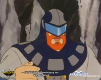 M.A.S.K. cartoon - Screenshot - The Artemis Enigma 289