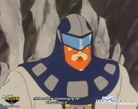 M.A.S.K. cartoon - Screenshot - The Artemis Enigma 287