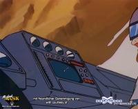 M.A.S.K. cartoon - Screenshot - Video VENOM 367